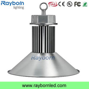 30W-500W LED Hi Bay Sensor Control High Bay LED Light Under SAA Certificate Industrial Lamp pictures & photos