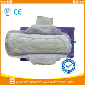 Feel Free Sanitary Napkin Bring Female Free and Comfortable pictures & photos
