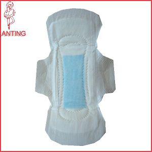 Breathable Ladies Pads, Top Quality Anion Chip, Ultra Thin Sanitary Napkin pictures & photos
