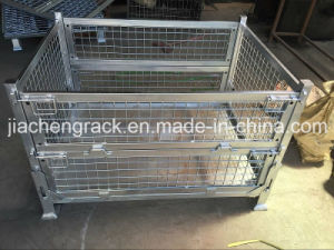 New Type Galvanized Steel Cage pictures & photos