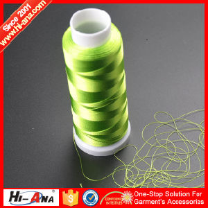 Global Brands 10 Year High Density DMC Hand Embroidery Thread pictures & photos