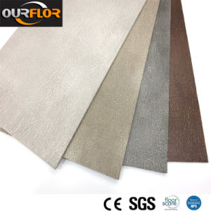 Leather Grain WPC Wall Panel, Wall Tile, Wall Covering, Wall Cladding pictures & photos
