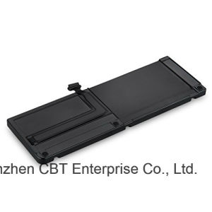 """Battery for Apple MacBook PRO 15"""" A1286 A1321 2009 2010version Mc118 MB985 MB986 pictures & photos"""