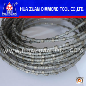 High Efficiency Diamond Coated Tools Wire Saw for Sale pictures & photos