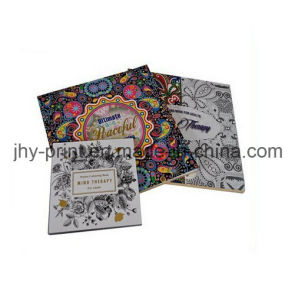 High Qaulity Perfect Binding Book Printing Service (jhy-295)