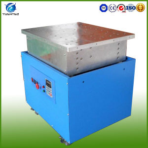 ISO Milstd Standard Vibration Testing Table Chamber pictures & photos