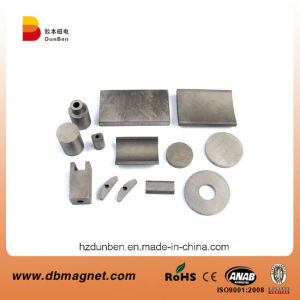 350 ° Work Temperature Ring Rare Earth SmCo Magnetic pictures & photos