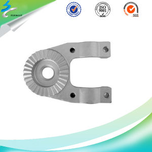 CNC Process Stainless Steel Precision Machinery Parts pictures & photos