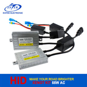 55W Xenon HID Canbus Ballast Tn-C3 for Canbus HID Xenon Kit, HID Xenon Conversion Kit pictures & photos