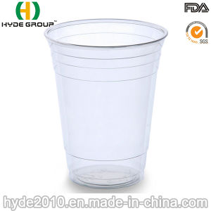 Clear PP Disposable Plastic Cup 180cc pictures & photos