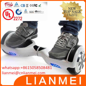 7 Colors Electrical Hoverboard 6.5inch UL2272 Ce EMC Certificated pictures & photos