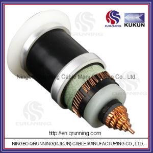 18/30kv Cu/XLPE/PVC (or PE) Power Cable
