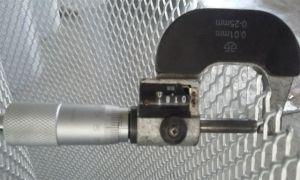Tec-Sieve Flattened Expanded Metal Aluminium Mesh Pieces pictures & photos