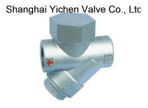 Socket Welded High Pressure Disc Type Steam Trap (CS69H) pictures & photos