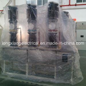 Zw7-40.5 Hv Vacuum Circuit Breaker (Outdoor) pictures & photos
