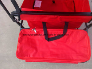 Prices Wagon, Children Wogon Garden Cart, Folding Trolley pictures & photos