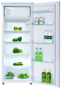 225 Litre Single Door Refrigerator with Freezer Compartment pictures & photos