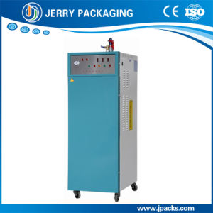 China Factory Supply Automatic Pet Plastic Bottle Shrink Sleeve Labeller pictures & photos