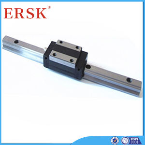 Linear Motion Bearing Guide Rails by Ersk Domestic Company Produced pictures & photos