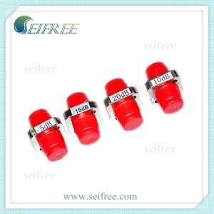5 10 15 20dB Fiber Optic Attenuator pictures & photos