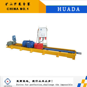 Hot Sales Horizontal Core-Boring Machine for Stone Quarry pictures & photos