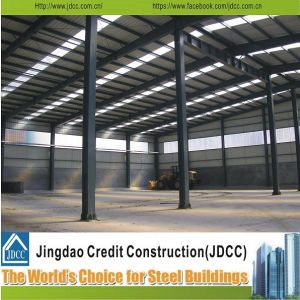 High Quality Steel Structural Building Warehouses pictures & photos