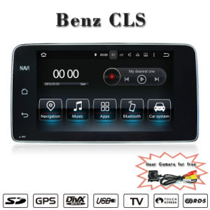 "Support Carplay Anti-Glare 9""Benz Cls Carplay Android 7.1 Car Stereo pictures & photos"