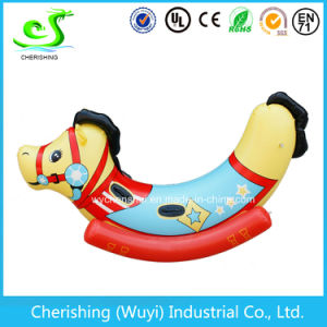 Popular PVC Inflatable Trojan Toy pictures & photos