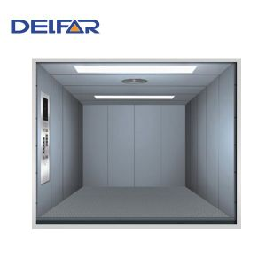 Large Freight Lift with Large Space From Delfar pictures & photos