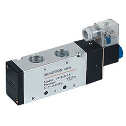 4V Series Directional Valve pictures & photos