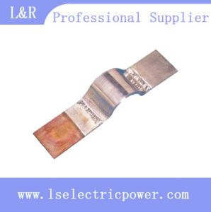 Aluminium-Copper Bus-Bar Expansion Joint Mss-63*6.3 pictures & photos