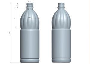 500ml Pet Beverage Bottle Blowing Mould for Krones Machine pictures & photos