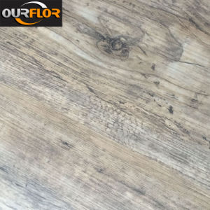 Old Style WPC Vinyl Flooring Tiles pictures & photos