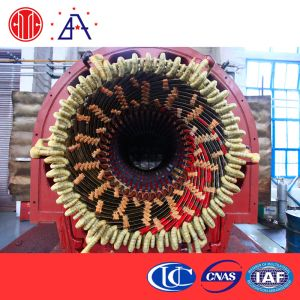High Speed Heat Waste and Biomass Power Plant Steam Turbine pictures & photos