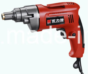Industrial 10mm 500W Electric Screw Driver Drill Power Tools pictures & photos
