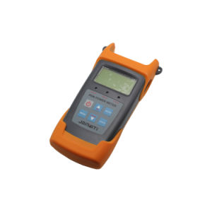 Jw3213 Pon Optical Power Meter pictures & photos