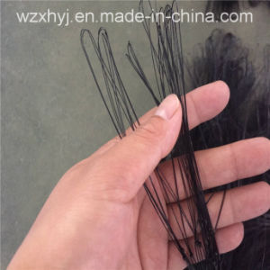 0.52mmx26.67cmx12mdx220m Nylon Monofilament Fishing Net pictures & photos