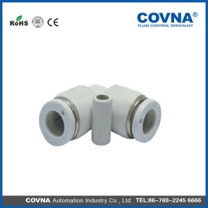 Bpv Series Elbow Clean Type One Touch Fittings pictures & photos