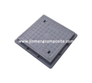 Manhole Covers Dia 600x600 (D400, C250, B125, A15) pictures & photos