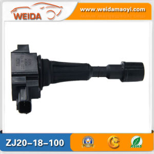 Large Capacity Ignition Coil for Mazda 2 Zj20-18-100