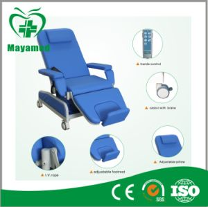 My-O007 Cheap Electric Dialysis Chair for Sale pictures & photos