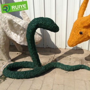 New 3D Motif Christmas LED Snake Decoration Light pictures & photos