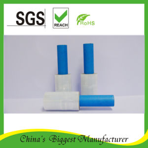 Mini Plastic Film for Japanese Market pictures & photos