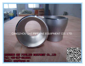 DIN2615-1 Reducer St37.0 St44.0 St52.0 Fittings Concentric Reducer pictures & photos