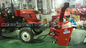 Automatic Hydraulic Lifting Snow Blower for Farm Tractor pictures & photos