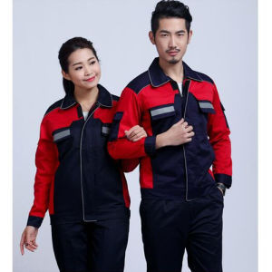 Tc Twill Working Clothes All Gender Overall Suit for Men pictures & photos