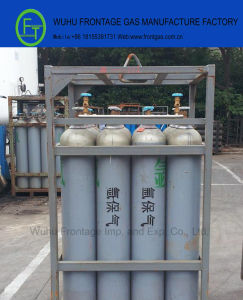Industry Welding Mixed Argon and CO2 Gas Cylinder pictures & photos