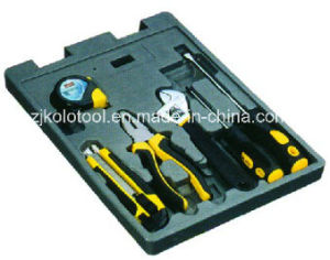 6PC Basic Hardware Tool Set with Screwdrivers pictures & photos