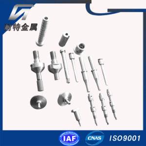 ISO Certified Precision Custom CNC Machining Metal Parts