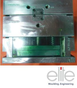 Industrial Plastic Injection Parts and Moulds pictures & photos